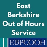 East Berkshire Primary Care Out of Hours Services
