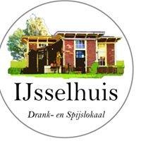 IJsselhuis Museumhavencafé Gouda