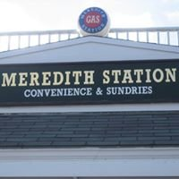 Meredith Station - Mobil