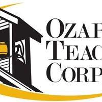 Ozarks Teacher Corps