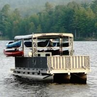 Rangeley Mothership Kayak Excursions