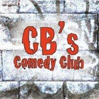 CB's Comedy Club