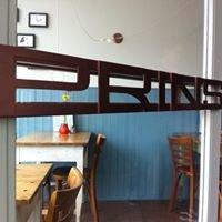Café/Restaurant Prins
