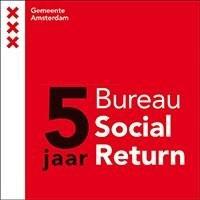 Bureau Social Return, gemeente Amsterdam