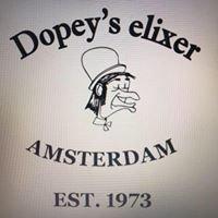 Cafe Dopey's Elixer