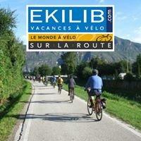Sur La Route - EKilib voyages à vélo