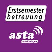 AStA Uni Göttingen - Erstsemesterbetreuung
