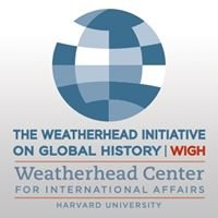 Weatherhead Initiative on Global History