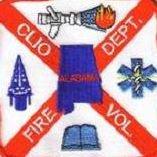 Clio Fire Dept.