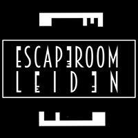 Escaperoom Leiden