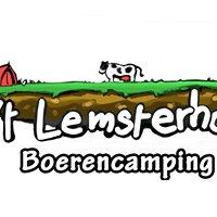 Camping Lemsterhop