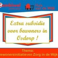 Huis Van De Wijk Nwm Combiwel