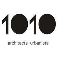 1010 architecture urbanism
