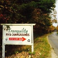 Tranquility RV & Campgrounds