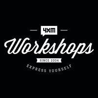 4XM Workshops