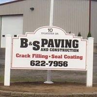 B&S Paving