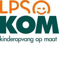 LPS - Kinderopvang Op Maat