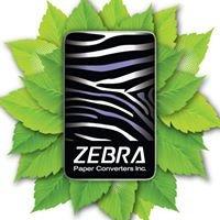 Zebra Paper Converters Inc.