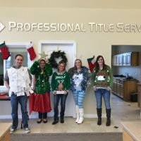 Professional Title Services