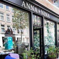 ANNA + NINA Department Store