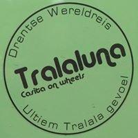 Tralaluna Casita on Wheels