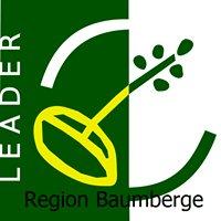 LEADER-Region Baumberge