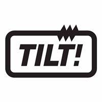 Cafe Tilt