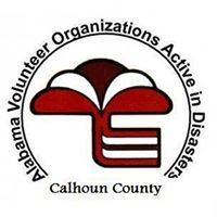 Calhoun County Voluntary Organizations Active in Disaster
