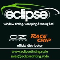 Eclipse Window Tinting, Wrapping & Tuning Ltd