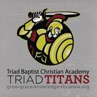 Triad Baptist Christian Academy