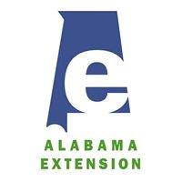 Talladega County Extension