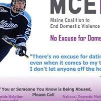 Maine Black Bears Against Domestic Violence