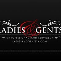 Ladies & Gents Professional Hair Services
