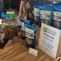 Welch House Granola