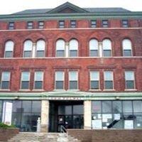 Urban Matt Lt Col Human Services Center