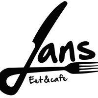 Eetcafé Jans
