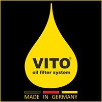 VITO® oil filter system