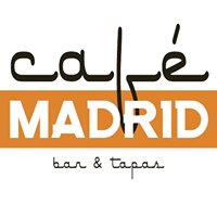 Café Madrid Maastricht