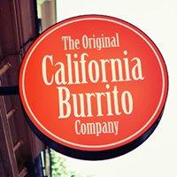 The Original California Burrito Company Amsterdam