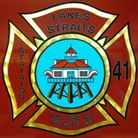 Lakes and Straits Volunteer Fire Company