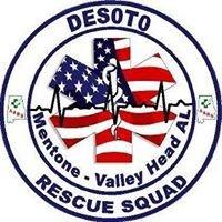 Desoto Rescue Squad