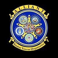 Alliant Student Veterans Organization