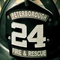 Peterborough Fire & Rescue