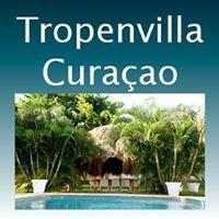 Tropenvilla Curacao