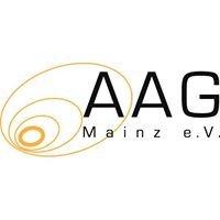 Astronomische Arbeitsgemeinschaft Mainz e. V.