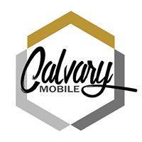 Calvary Assembly of God - Mobile, Alabama