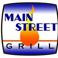 Main Street Grill Price