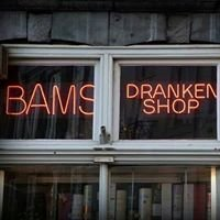 Drankenshop Bams