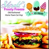 Sherald's Frosty Freeze