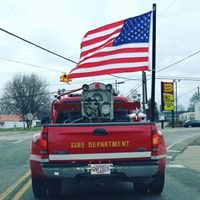 Mt. Olive Fire Department (Ohatchee Alabama)